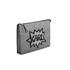 Karl Lagerfeld Women's K/Pop Pouch - Black: Image 3