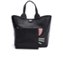 Karl Lagerfeld Women's K/Kocktail Choupette Shopper Bag - Black: Image 7