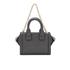 Karl Lagerfeld Women's K/Klassik Micro Tote Bag - Black: Image 6