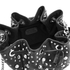 Karl Lagerfeld Women's K/Rocky Studs Drawstring Bag - Black: Image 6
