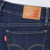 Levi's Women's 710 Super Skinny Fit Jeans - Amber Night: Image 5