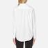 Levi's Women's Sidney 1 Pocket Boyfriend Shirt - Bright White: Image 3
