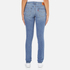 Levi's Women's 711 Skinny Fit Jeans - Goodbye Heart: Image 3