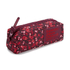 Superdry Women's Scat Ditsy Montana Pencil Case - Berry: Image 2