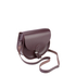 The Cambridge Satchel Company Women's The Tassle Cross Body Bag - Damson: Image 3