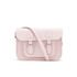 The Cambridge Satchel Company Women's 11 Inch Magnetic Satchel - Dusky Rose: Image 1