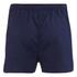 Derek Rose Men's Nelson 21 Modern Fit Boxer Shorts - Navy: Image 2