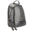 Furla Women's Candy Peter Pan Small Backpack - Onyx Metal: Image 3