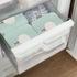 Joseph Joseph Dial 10-Piece Baby Food Storage Set: Image 5