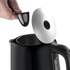 Russell Hobbs 20613 Canterbury Kettle - Black: Image 2