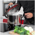 Tower One Touch Pressure Cooker 6L - Stainless Steel: Image 6