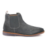 Superdry Men's Dakar Chelsea Boots - Dark Charcoal: Image 1