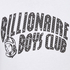 Billionaire Boys Club Men's Arch Logo Reflective Ski-Grid Short Sleeve T-Shirt - White: Image 5