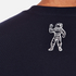 Billionaire Boys Club Men's Small Arch Logo Sweatshirt - Navy: Image 7