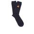 Folk Men's Single Socks - Deep Navy: Image 1