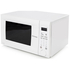 Daewoo KOR1NOA Family Touch Control Microwave - White: Image 2