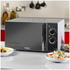 Tower T24011 23L 900W Microwave - Multi: Image 4