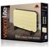 Warmlite WL41005C Retro Convection Heater - Cream: Image 4