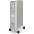 Pifco P43004YT 2000W Oil Filled Radiator with Timer - Multi: Image 1