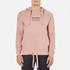 Maharishi Men's Miltype Hooded Sweatshirt - Pink Panther: Image 1