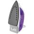 Elgento E22002 2000W Steam Iron - Purple: Image 1