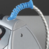 Elgento E22004 2600W Steam Iron - Blue: Image 5