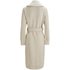 UGG Women's Heritage Comfort Duffield Dressing Gown - Oatmeal Heather: Image 2