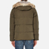 Canada Goose Men's Wyndham Parka - Military Green: Image 3