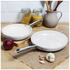 Tower Linear Fry Pan Set - White (2 Piece): Image 3