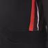 McQ Alexander McQueen Women's Cropped Sweatshirt - Darkest Black: Image 6