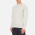 Levi's Vintage Men's Bay Meadows Sweatshirt - Oatmeal Mele: Image 2