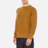 Levi's Vintage Men's Bay Meadows Sweatshirt - Peanut Mele: Image 2