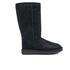 UGG Women's Classic Tall II Sheepskin Boots - Black: Image 1