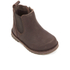 UGG Toddlers' Callum Suede Chelsea Boots - Chocolate: Image 2