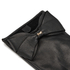 Ted Baker Women's Lynna Large Bow Leather Gloves - Black: Image 2