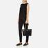 Ted Baker Women's Jalie Geometric Bow Shopper Tote - Black: Image 2