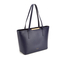 Ted Baker Women's Joriana Printed Lining Small Shopper Tote Bag - Dark Blue: Image 3