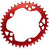 AbsoluteBLACK CX 110BCD 5 Bolt Spider Mount Oval Chain Ring: Image 2