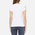 Superdry Women's Guaranteed T-Shirt - Optic: Image 3