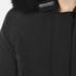 Woolrich Women's Luxury Arctic Parka - Fox Black: Image 5
