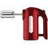 Dualit 89301 Hand Mixer - Metallic/Red: Image 2