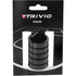 Trivio Alloy Stem Spacers - 5 x 10mm (1 1/8 Inches): Image 1