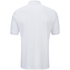 Kappa Men's Omini Polo Shirt - White: Image 2