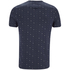 Produkt Men's Minimal Print T-Shirt - Dress Blue: Image 2