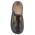 Kickers Kids' Kick T Flat Shoes - Black: Image 3