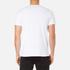 Edwin Men's Red Dot Logo 2 T-Shirt - White: Image 3