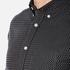 Edwin Men's Standard Shirt - Black/White: Image 5