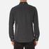Edwin Men's Standard Shirt - Black/White: Image 3