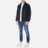 Edwin Men's Ed-85 Slim Tapered Drop Crotch Jeans - Mid Trip Used: Image 4