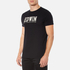 Edwin Men's Logo Type 2 T-Shirt - Black: Image 2